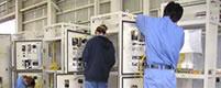 盤配線支援システム