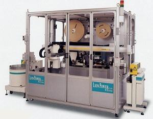 STシステム(HI-2000)