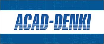 電気制御CAD ACAD-DENKI