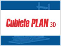 CubiclePLAN 3D
